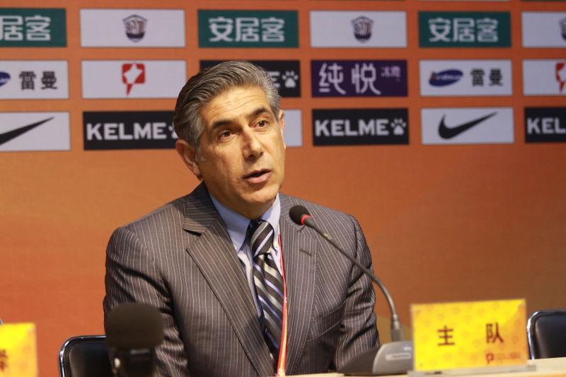shijiazhuang Ever Bright F.C. 0 – 2 Boading Yingli Yitong
