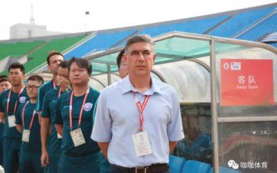 Beijing Renhe F.C. 0-0 Shijiazhuang Ever Bright F.C.