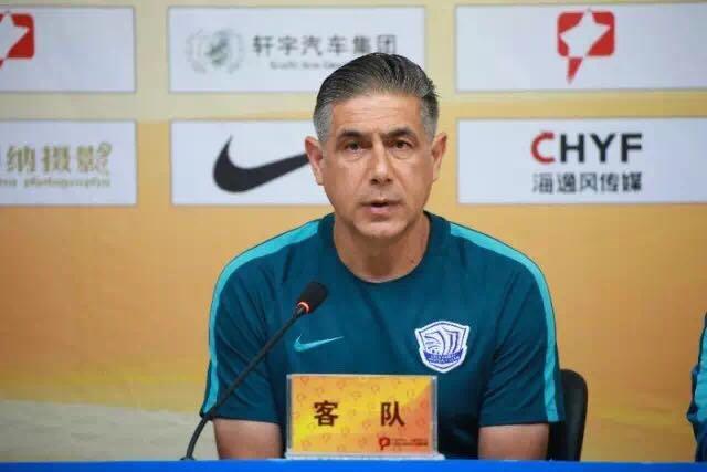 Baoding Yingli Yitong F.C. 1-2 Shijiazhuang Ever Bright F.C.