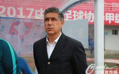 Yunnan Lijiang 3-4 Shijiazhuang Ever Bright FC