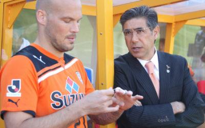 Afshin Ghotbi – Interview with transfermarkt.de : Trainer in sieben Ländern