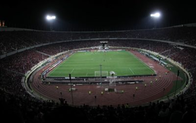 Afshin Ghotbi – Interview with the-afc.com : The Azadi is the Colosseum of Asia