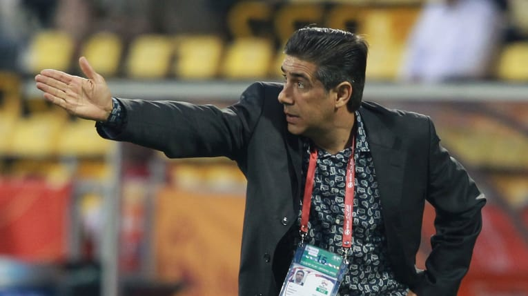 Q. & A. With Former Iran Coach Afshin Ghotbi: '' Global Manager in seven countries ''