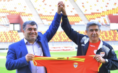""" One Team, One Love, One Foolad """
