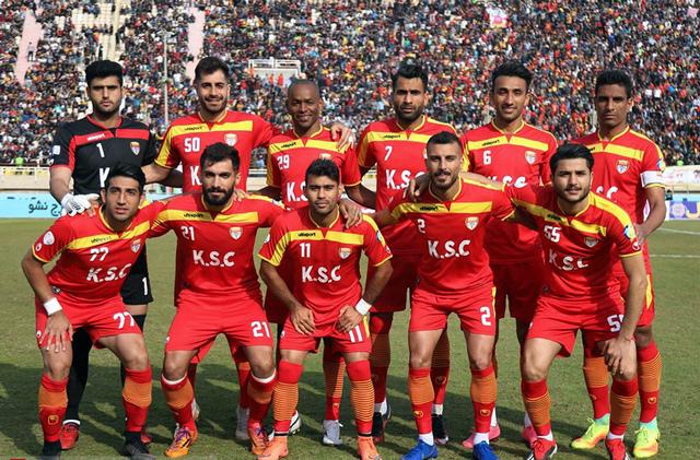 Foolad Khuzestan F.C. 2-1 Persepolis F.C.