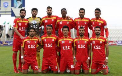 Mashin Sazi F.C. 0-1 Foolad Khuzestan F.C.